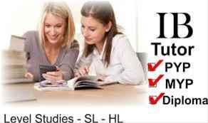 IB English language written task WT 1 WT 2