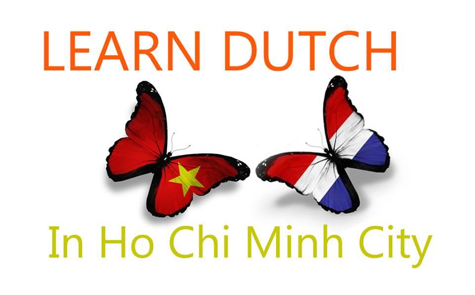 Learn Dutch in Ho Chi Minh City